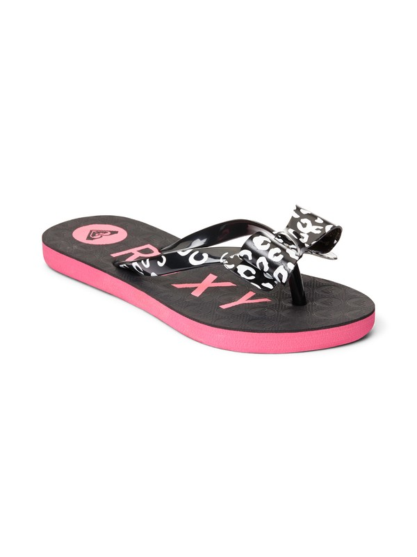 0 Girls 7-14 Lulu Sandals  ARGL100024 Roxy