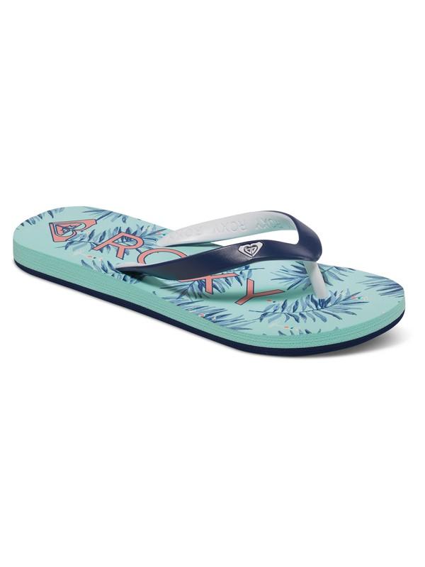0 Tahiti - Flip-Flops Purple ARGL100030 Roxy