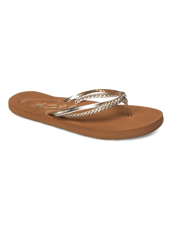 0 Girls 7-14 Cabo Sandals  ARGL100067 Roxy