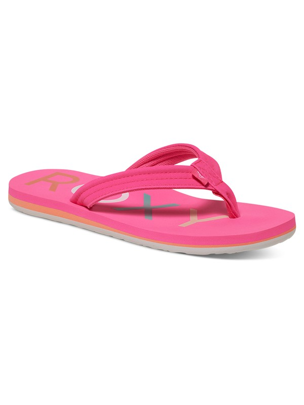 0 Vista - Sandalen für Mädchen Rosa ARGL100115 Roxy