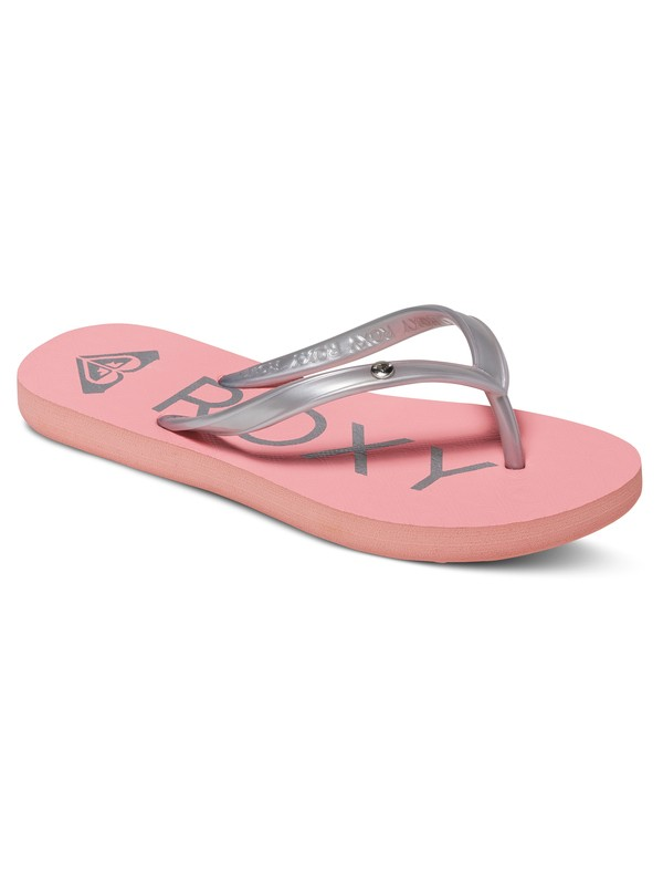 0 Sandy - Chanclas Rosa ARGL100116 Roxy