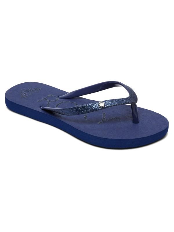 0 RG VIVA GLITTER II Blue ARGL100186 Roxy