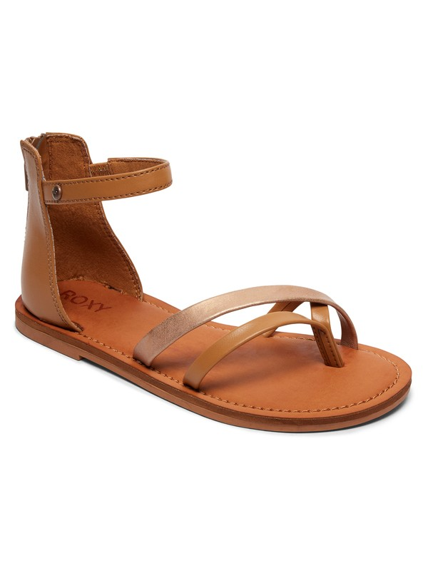 0 Sabrina - Sandals for Girls  ARGL200059 Roxy