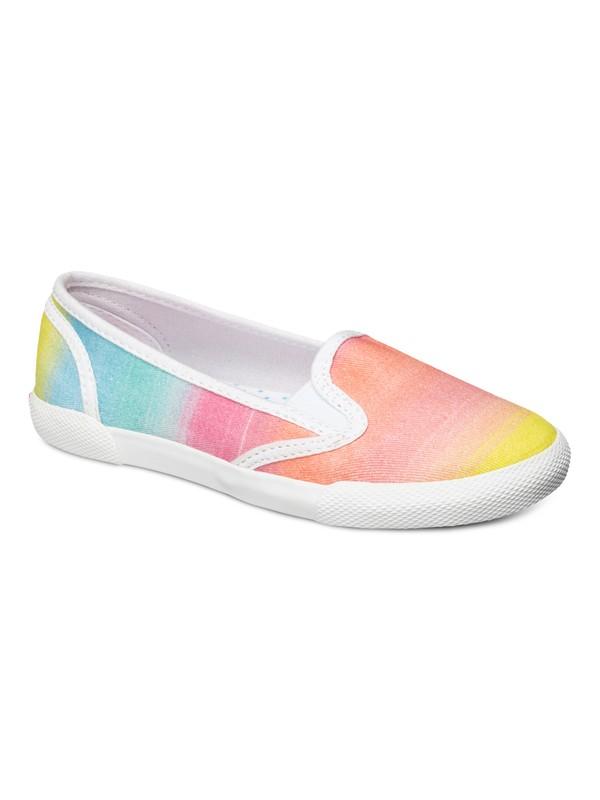 0 RG Malibu - Slip-On Shoes  ARGS300009 Roxy