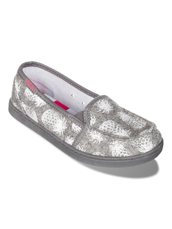 0 Girls 7-14 Lido II shoes  ARGS600002 Roxy