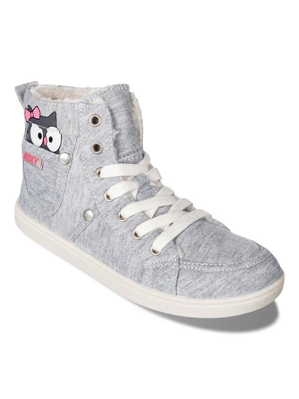 0 Girls 7-14 Bobbie Wool Shoes  ARGS600049 Roxy