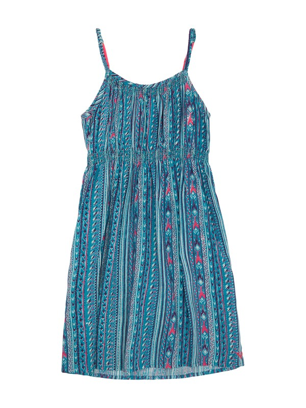 0 Girls 7-14  B-Side Dress  ARGWD00027 Roxy