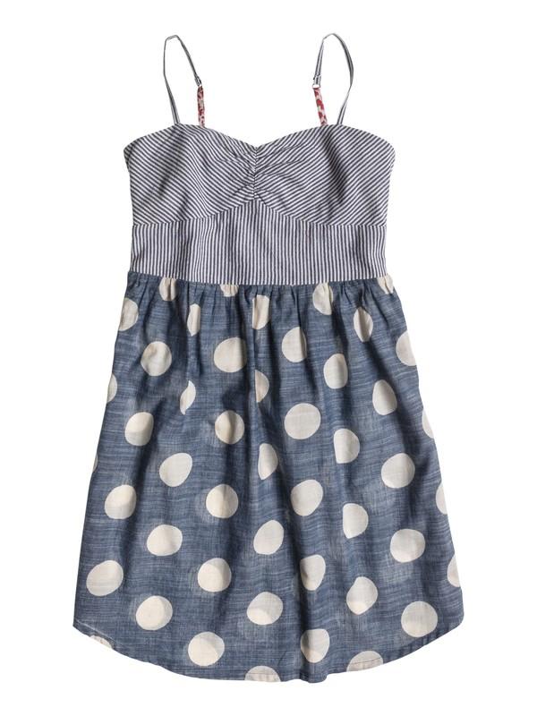 0 Girls 7-14 Hot N Cold Dress  ARGWD00028 Roxy