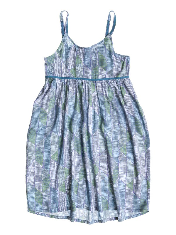 0 Sea Breeze - Printed Tank Dress  ARGWD03011 Roxy