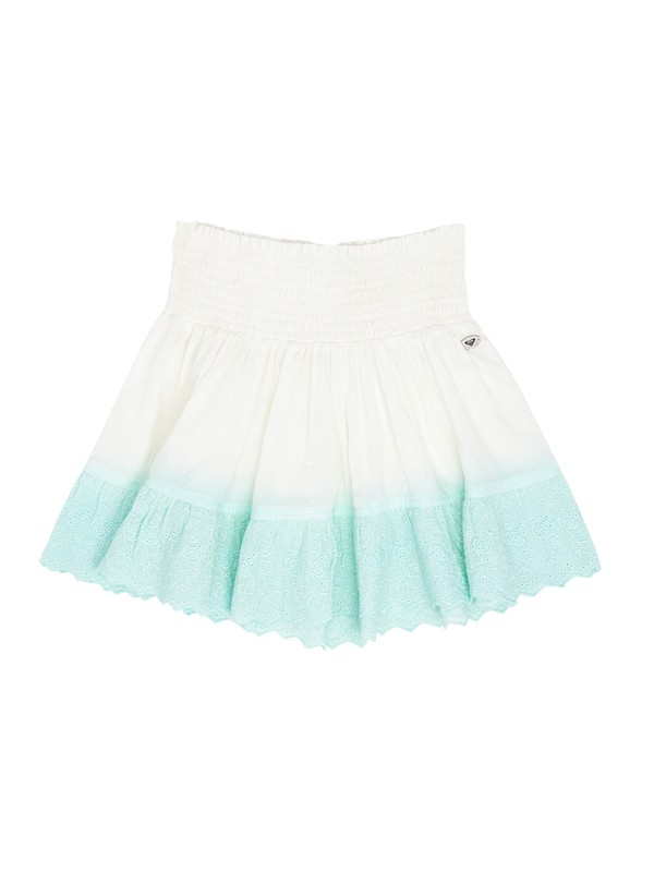0 Girls 7-14 Rivers Edge Skirt  ARGWK00005 Roxy