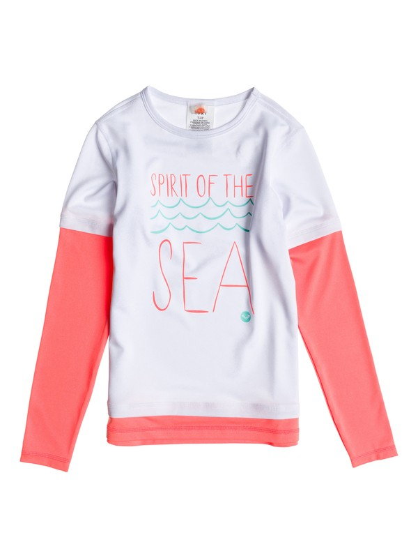 0 SEA AND SUNSHINE LS RG  ARGWR03000 Roxy