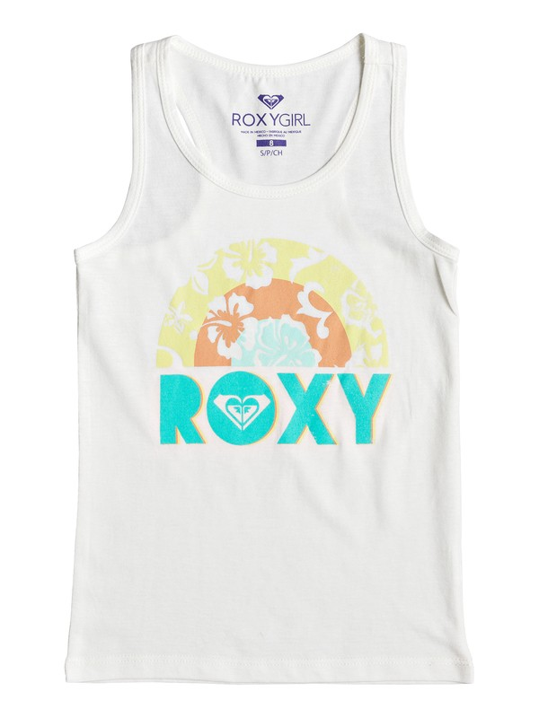 0 Rainbow Spirit - Vest Top  ARGZT03149 Roxy