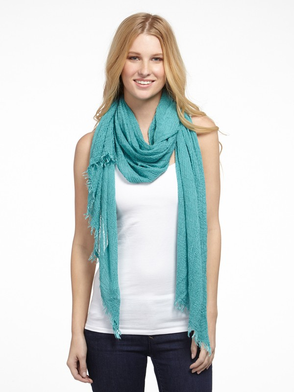 0 Seasons Change Scarf  ARJAA00012 Roxy
