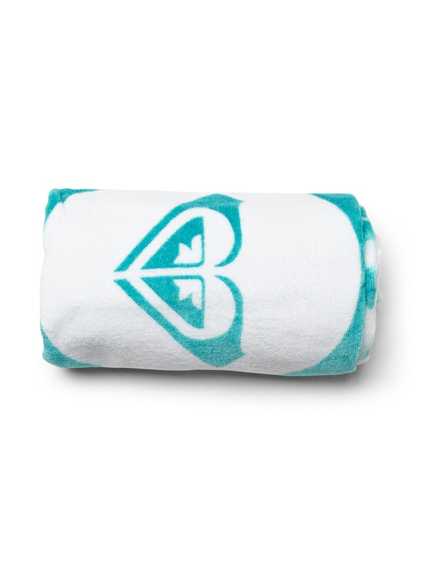 0 Swept Away Towel  ARJAA00044 Roxy