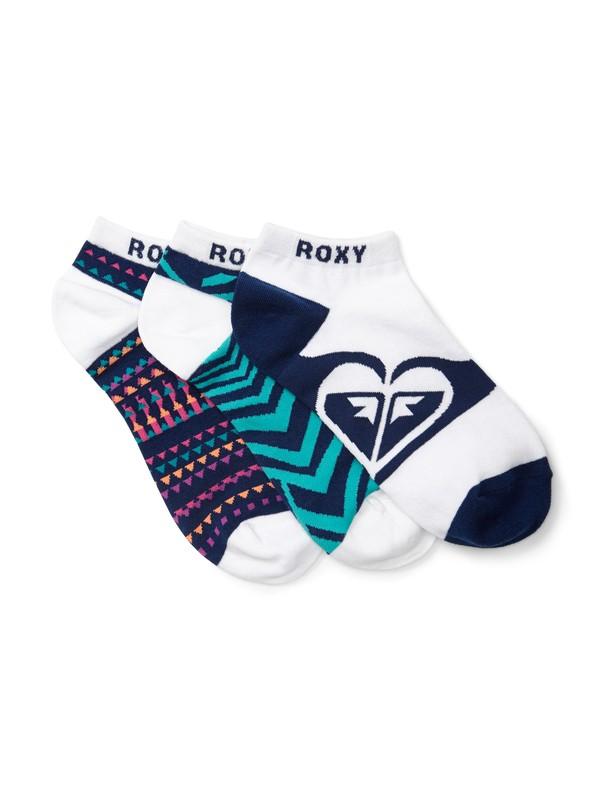0 Sun Time Socks  ARJAA00046 Roxy