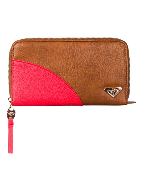 0 Rhythm Wallet  ARJAA03020 Roxy