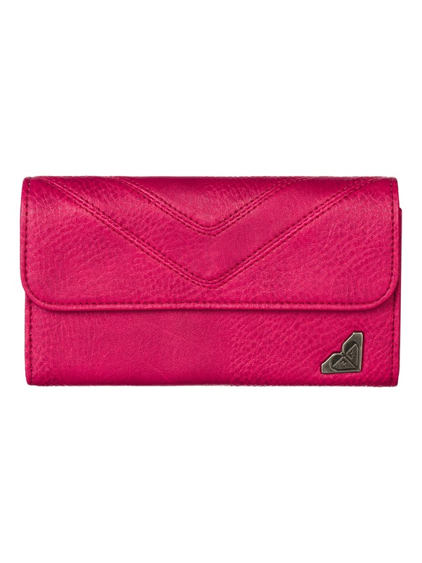 0 One More Day - Faux Leather Wallet  ARJAA03052 Roxy