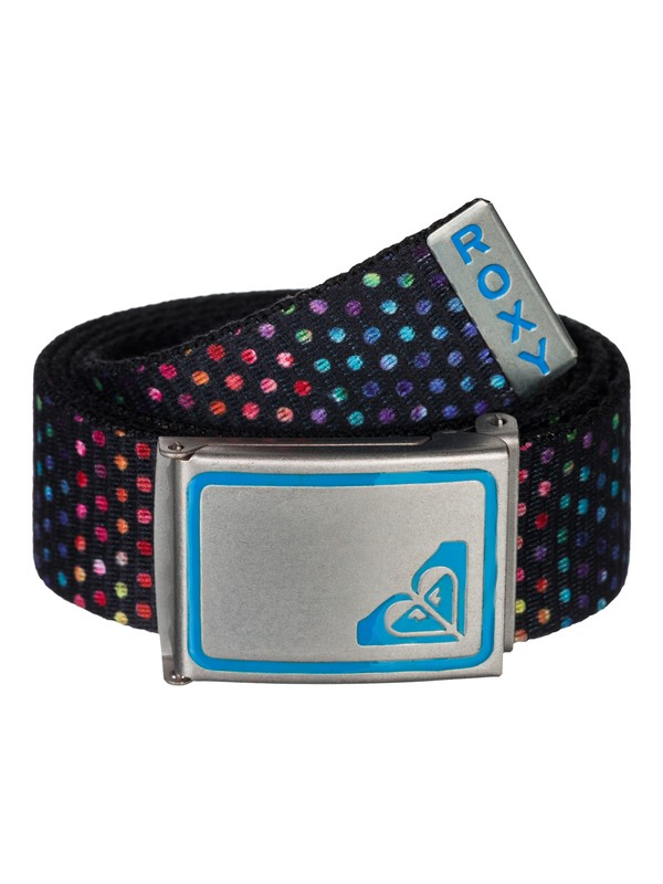 0 Surfing Spot - Printed Belt  ARJAA03067 Roxy