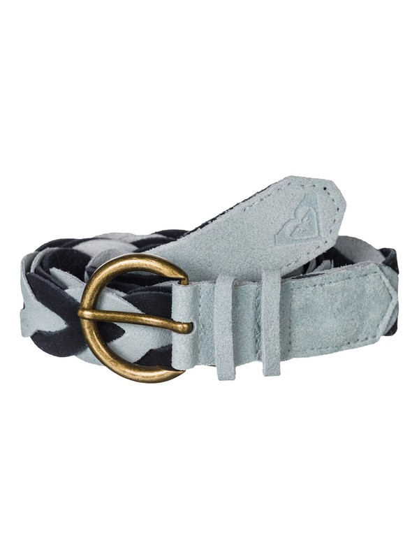 0 In Motion - Braided Belt  ARJAA03068 Roxy