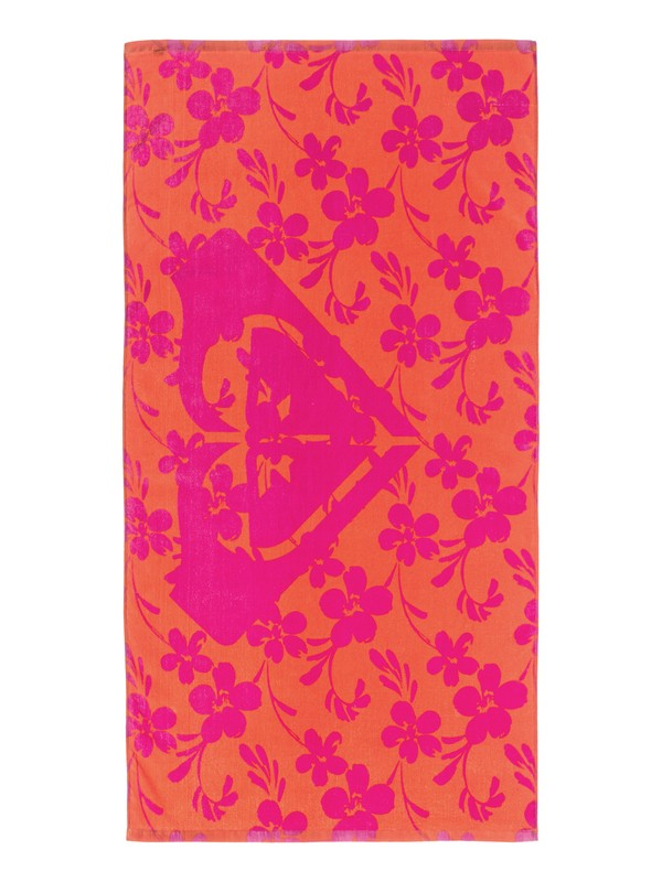 0 Pretty Simple - Beach Towel  ARJAA03077 Roxy