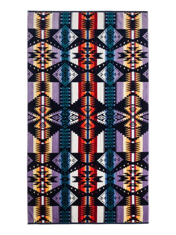 0 Pendleton Seascape Beach Towel  ARJAA03080 Roxy