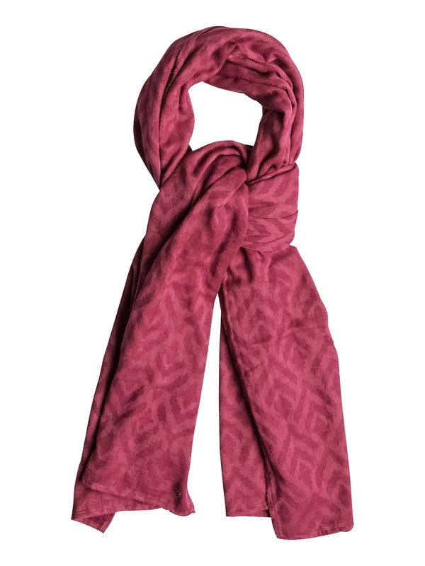 0 Wrap You - Straight Scarf  ARJAA03113 Roxy