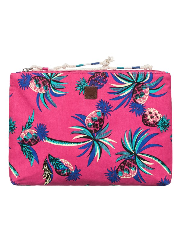 0 Glistening Cosmetic Bag  ARJAA03130 Roxy