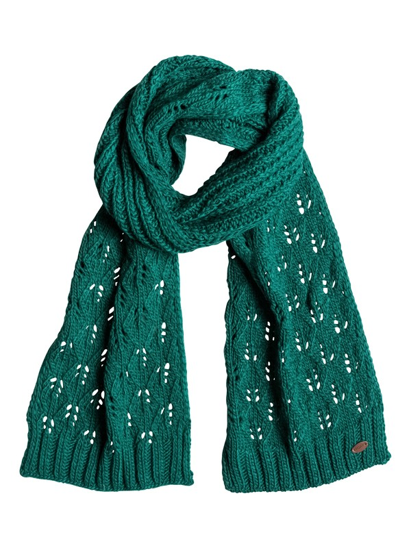 0 Let Me Ride Scarf  ARJAA03145 Roxy