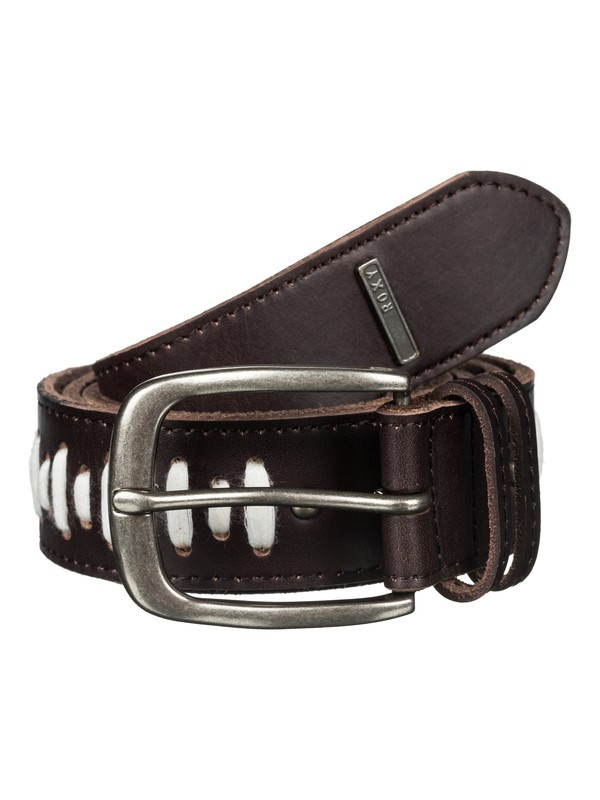 0 Multiplied - Ceinture en cuir  ARJAA03148 Roxy