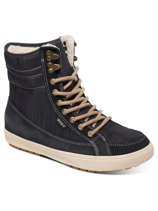 0 Anchorage - Botas Con Cordones  ARJB300009 Roxy