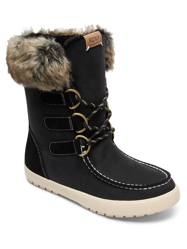 0 Rainier - Waterproof Winter Boots for Women  ARJB300018 Roxy