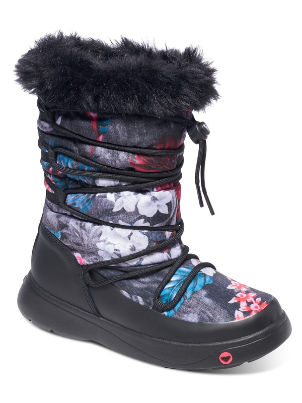 0 Summit - Snow Boots  ARJB500006 Roxy