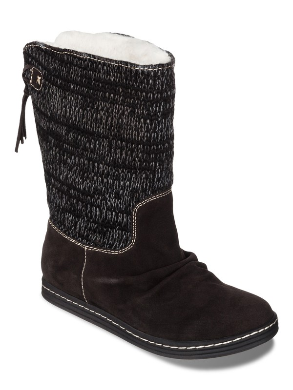 0 Vienna Boots  ARJB600031 Roxy