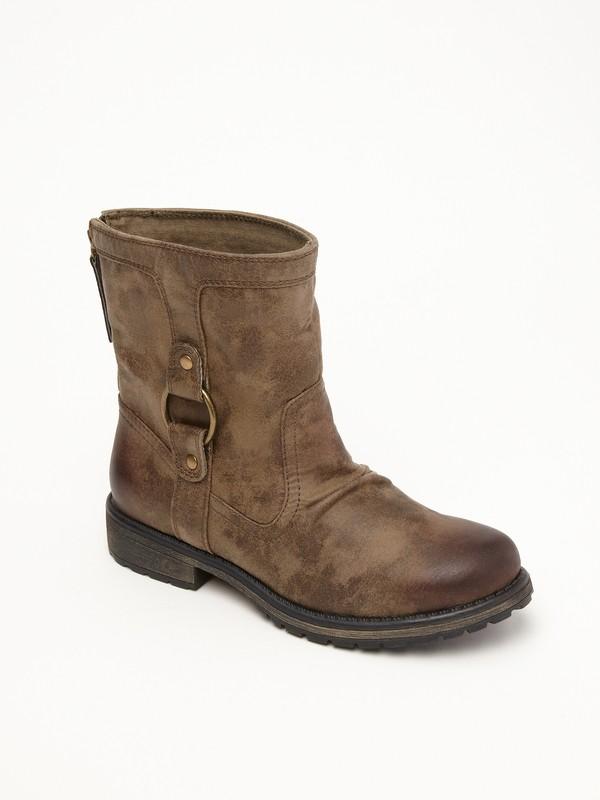 0 Bleeker Boots  ARJB700043 Roxy