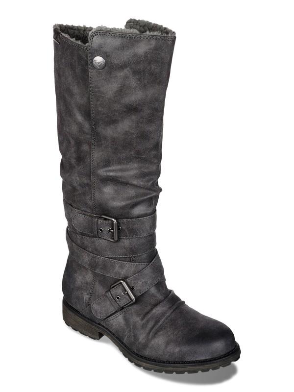 0 Greenwich Boots  ARJB700150 Roxy