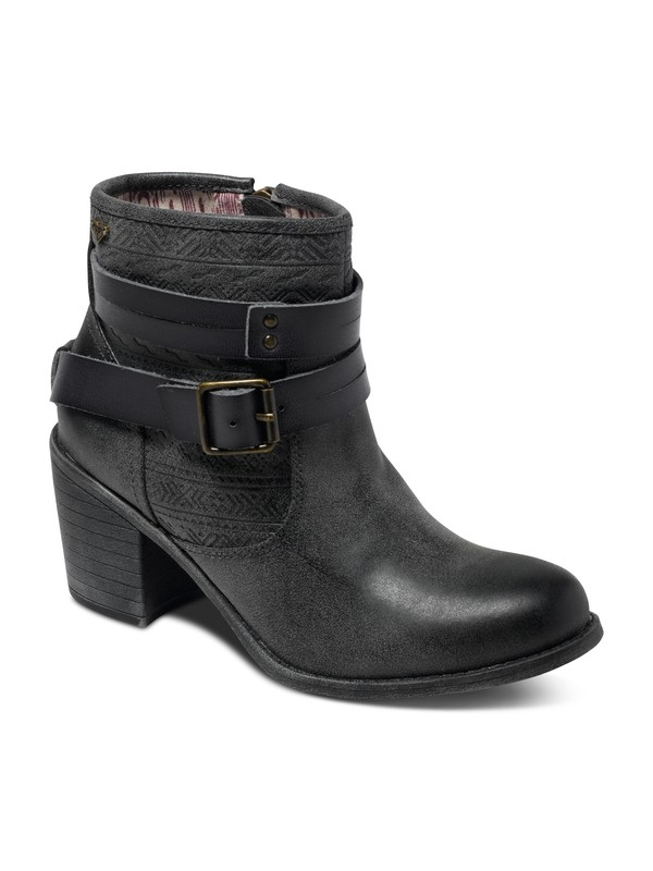 0 Petra Ankle Boots  ARJB700229 Roxy
