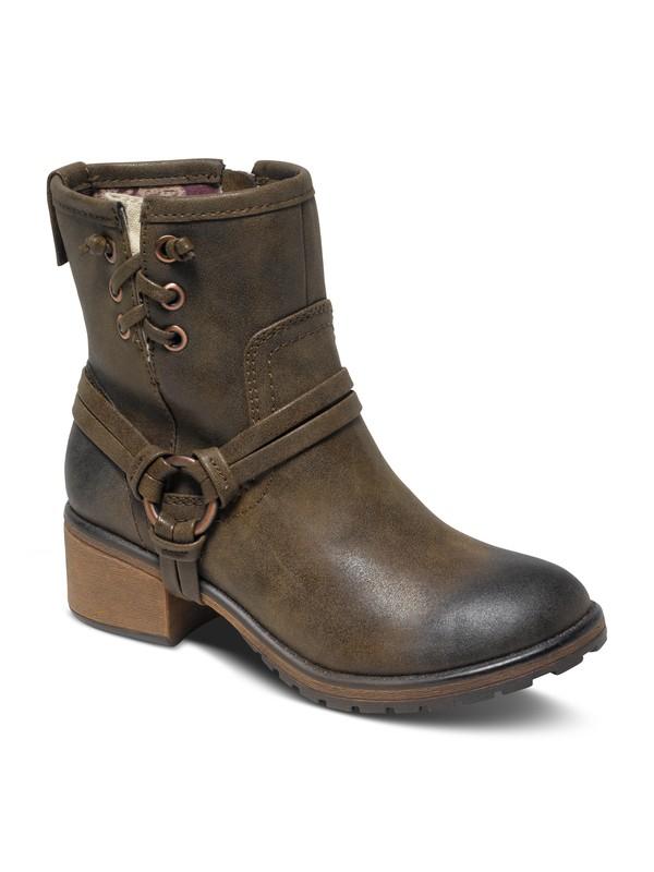 0 Smythe - Boots  ARJB700230 Roxy
