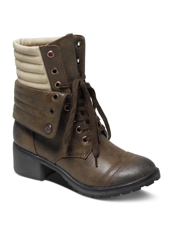 0 Charley - Boots  ARJB700236 Roxy