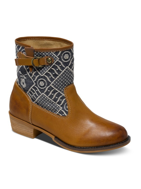 0 Clyde - Boots  ARJB700249 Roxy