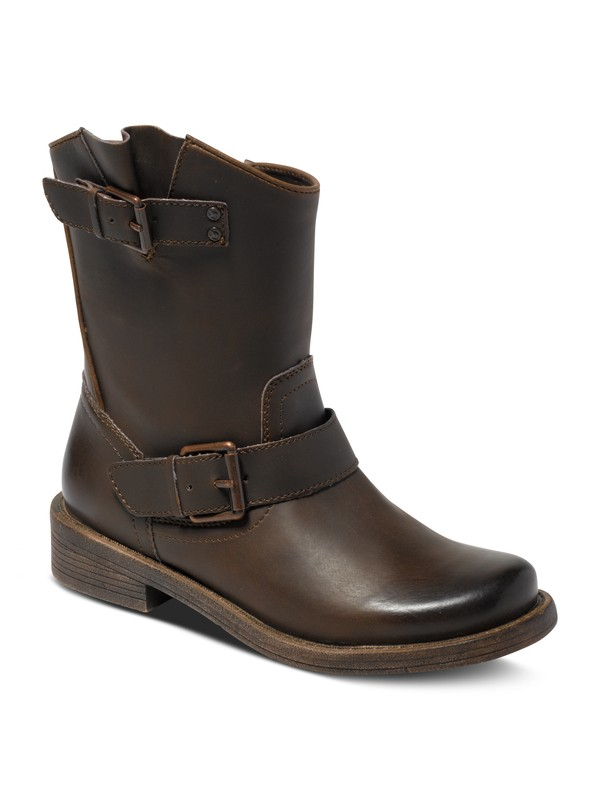 0 Forest - Boots  ARJB700251 Roxy