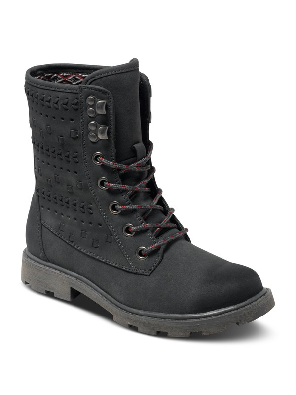 0 Pike - Boots  ARJB700254 Roxy