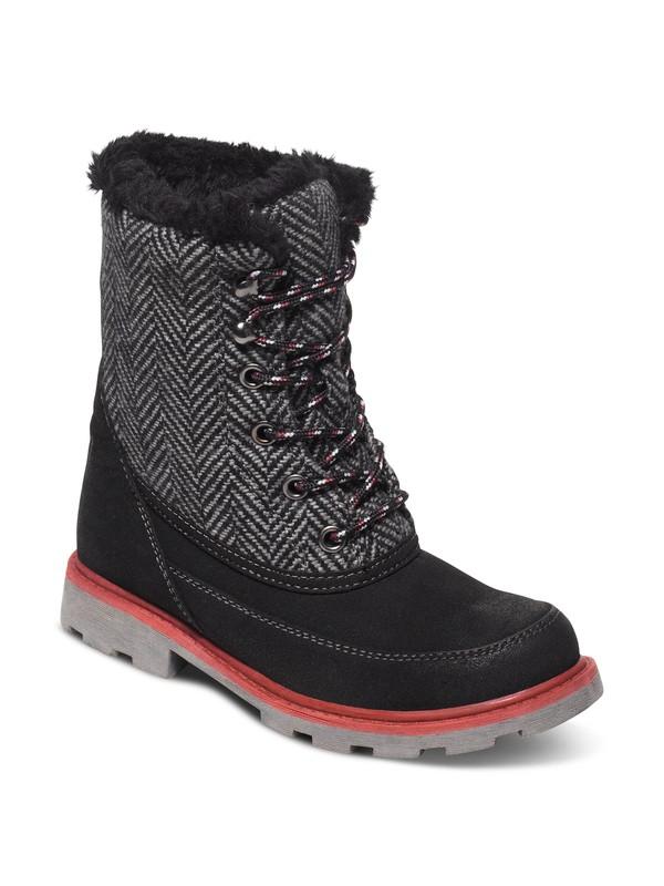 0 Caballero Outdoor Boots  ARJB700274 Roxy