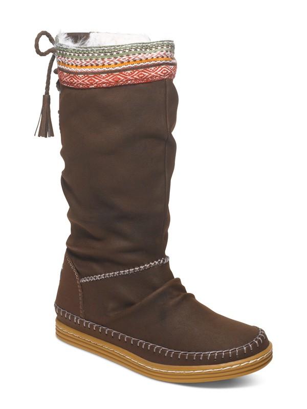 0 Calgary Boots  ARJB700276 Roxy