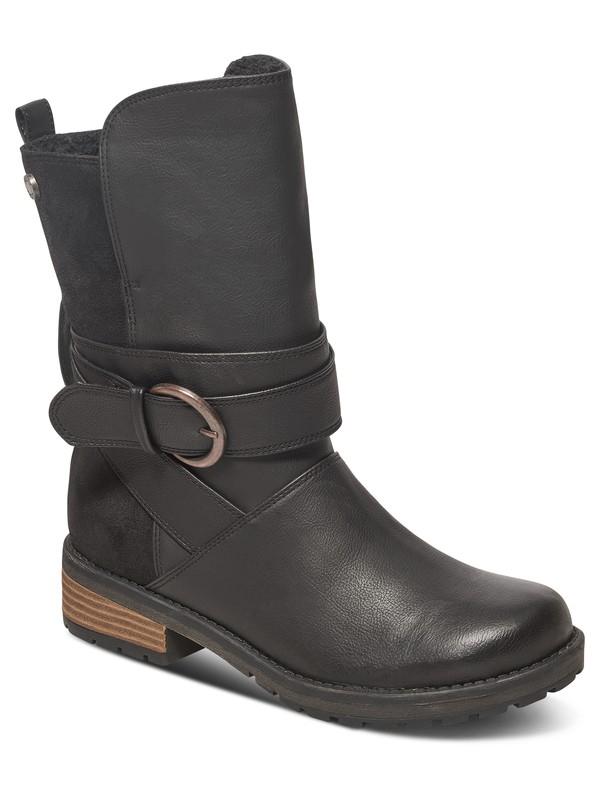 0 Bancroft Boots  ARJB700344 Roxy