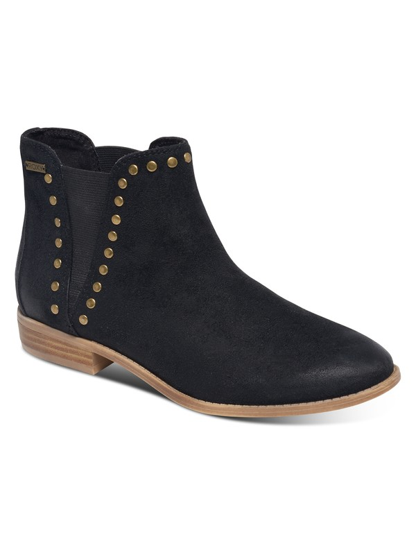0 Austin - Ankle Boots for Women Black ARJB700347 Roxy