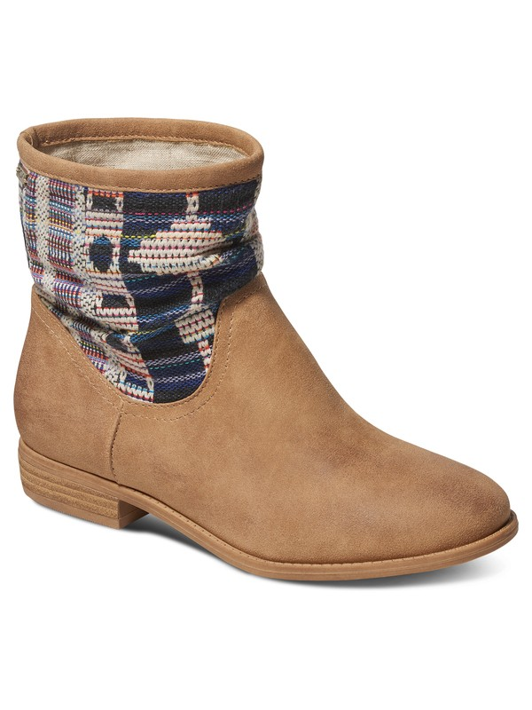 0 Sedona - Navajo Stiefel  ARJB700361 Roxy