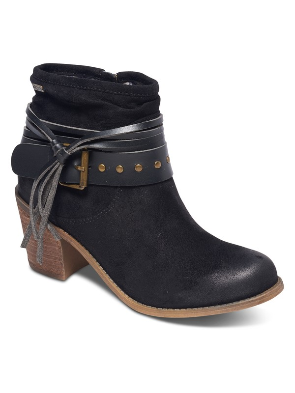 0 Dallas Heeled Ankle Boots  ARJB700368 Roxy