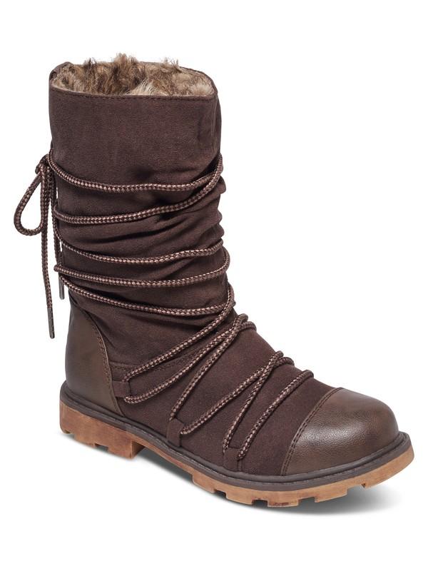 0 Isla Snow Boots  ARJB700375 Roxy