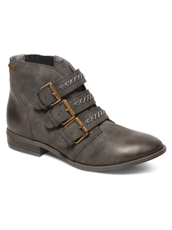 0 Clayton Ankle Boots  ARJB700396 Roxy