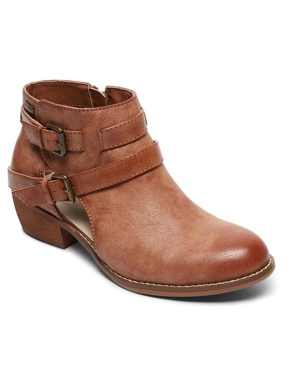 0 Abel Boots  ARJB700487 Roxy